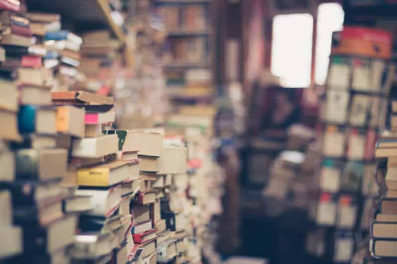 Où et comment donner ses livres ? Les solutions !