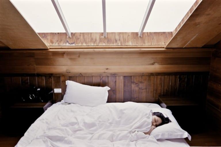 La couverture lestée pour mieux dormir, vous connaissez ? 1