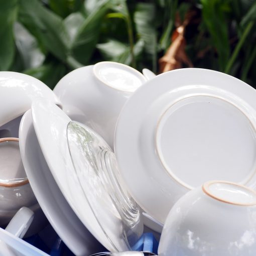 5 recettes de produits vaisselle écologiques à faire soi-même